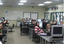 LTCHS-computer-lab