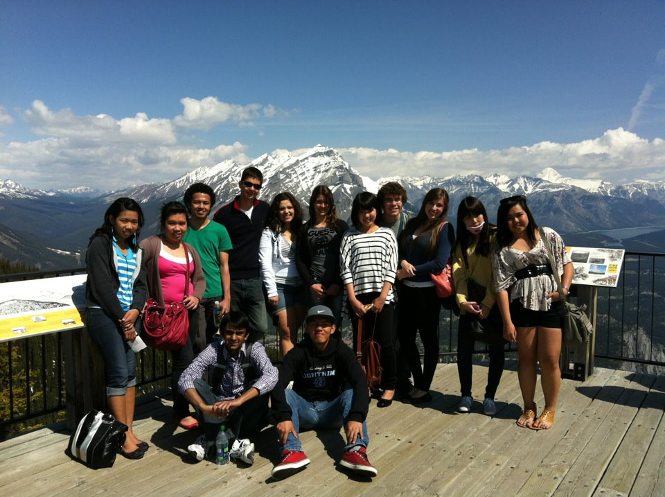 School-trip-to-Banff