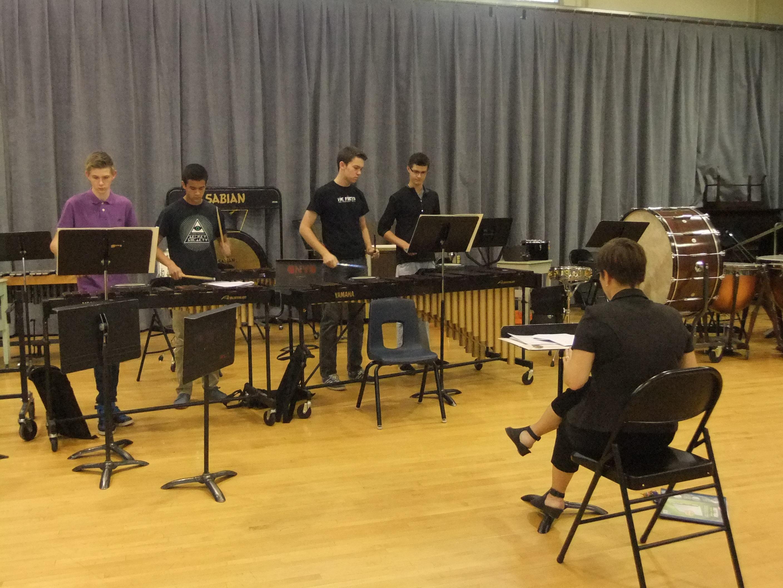 LTCHS band class