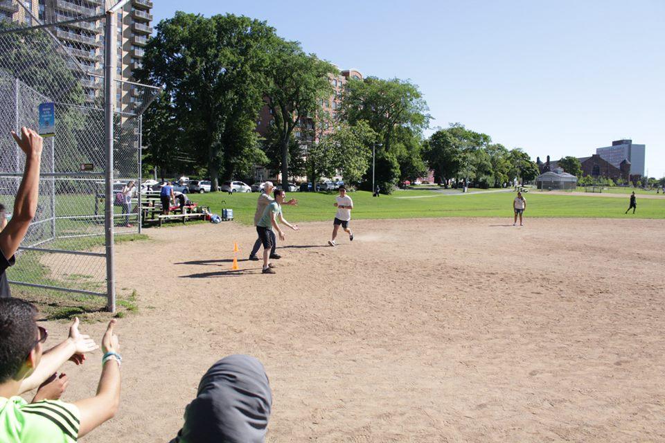 Baseball Soccer 4