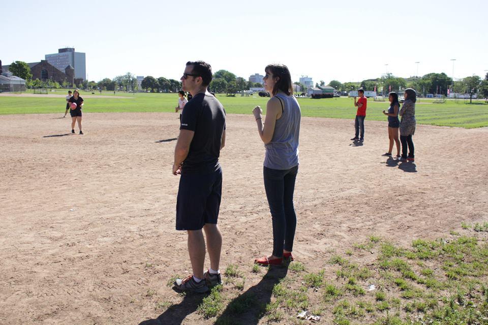 Baseball Soccer 6