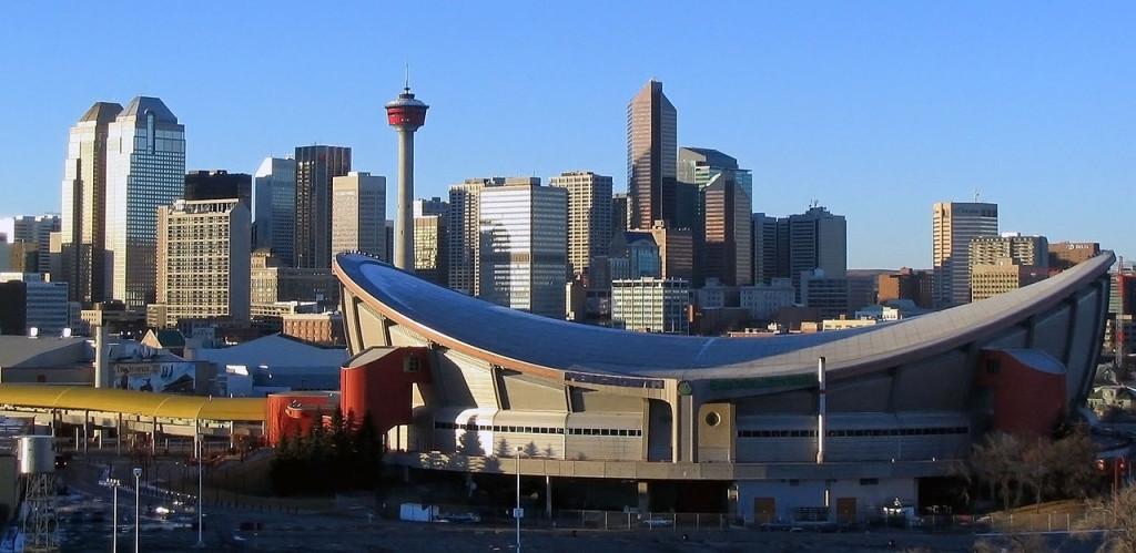 Calgary-downtown