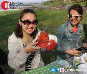 Lobster in the Park 4