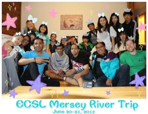 Mersey River 1