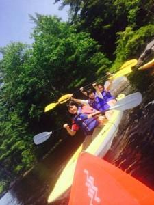 Mersey River 2