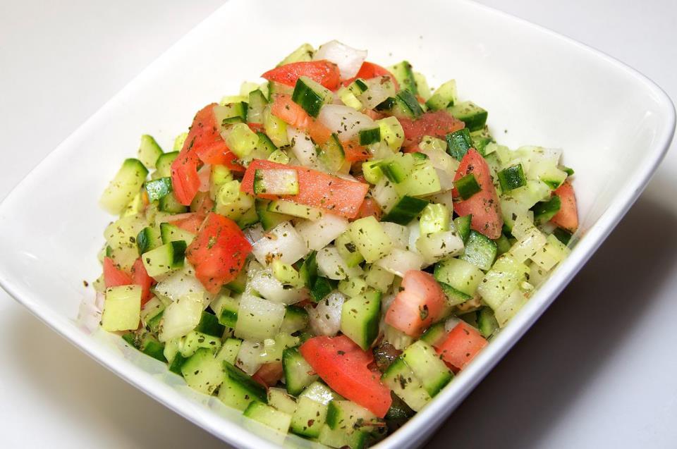 Pars Persian Salad
