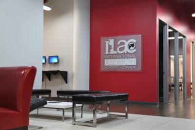 ILAC バンクーバーキャンパス ロビー3