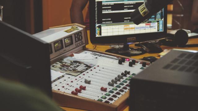 留学ラジオ