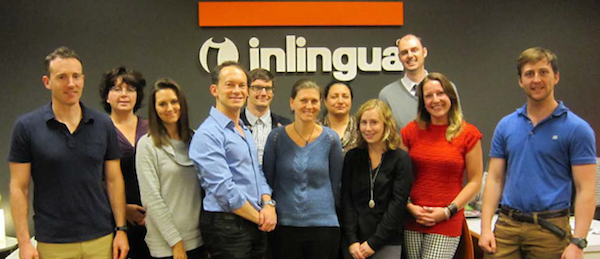 inlingua-teachers