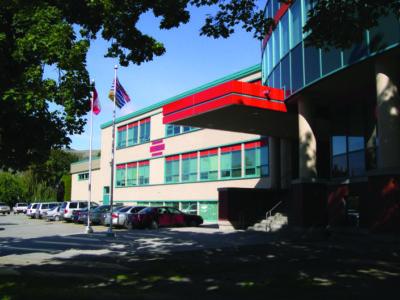 W.L Seaton Secondary School