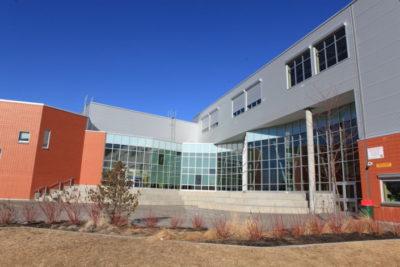 Vernon Secondary