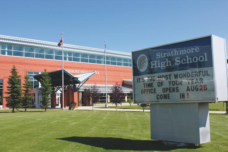 ストラスモア高校